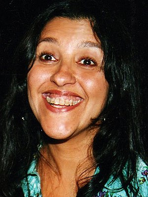 2nd Grande Prêmio Cinema Brasil - Regina Casé, Best Actress winner