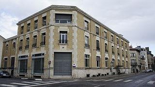 Grand Reims Communauté urbaine in Grand Est, France