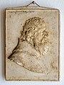Relief de gips vedl el berstot Lenert a Urtijëi.jpg