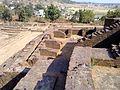 Remains of Pravarapura at Mansar Excavations.jpg