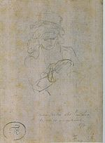 Rembrandt, Jan Six in hat, 1647 drawing.jpg