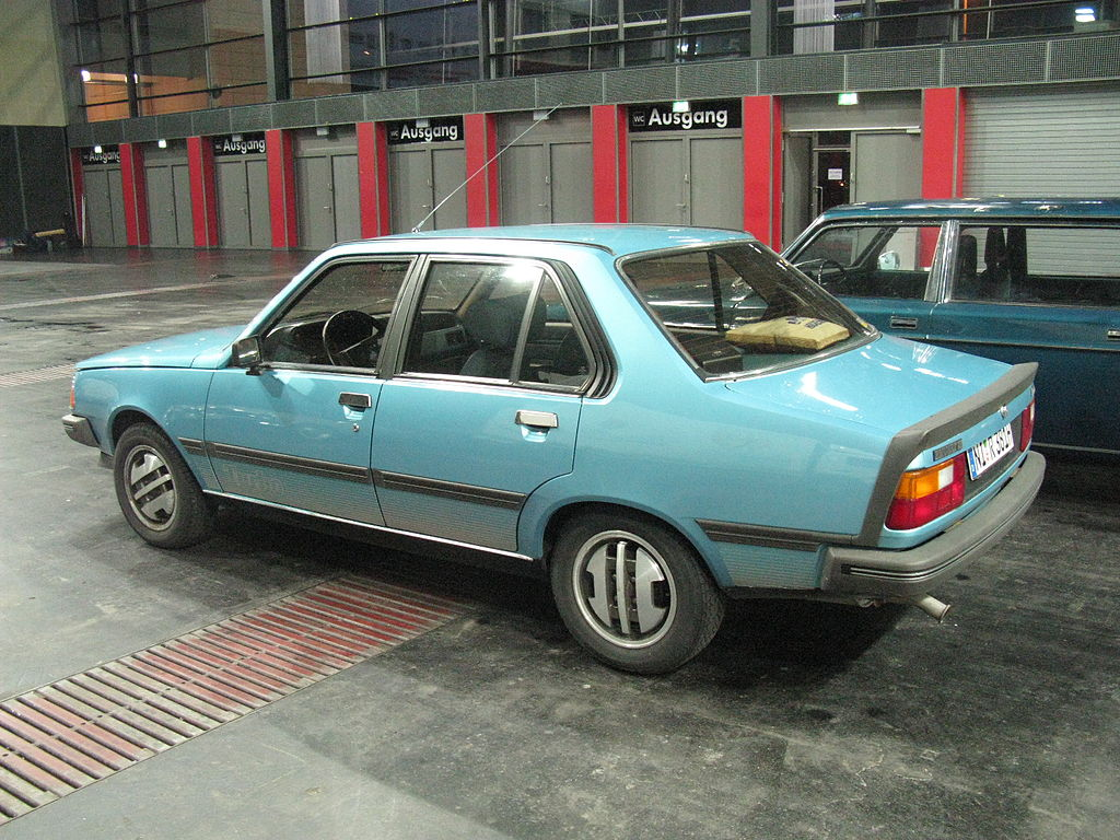 File Renault 18 Turbo 8453314726 Jpg Wikimedia Commons