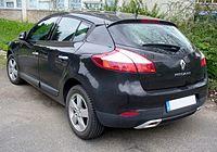Renault Megane Wikipedia Worddisk