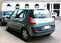 Renault Scenic 2.0 Expression 2005 (39925690612).jpg