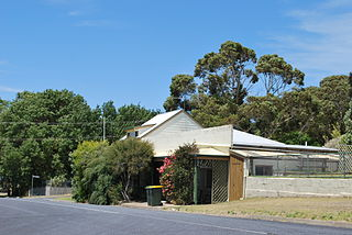 Rendelsham, South Australia Town in South Australia