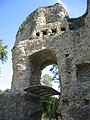 Renovated doorway to St John's Castle - geograph.org.uk - 988846.jpg