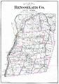 Rensselaer County Map (9) Restored (Downsampled).png