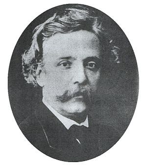 Félix-Henri Giacomotti - Félix-Henri Giacomotti  (date unknown)
