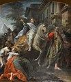 Restout - Le Triomphe de Mardochée.JPG