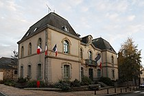Retiers - mairie 01.JPG
