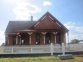 Revised XIT Ranch office, Channing, TX IMG 4935.JPG