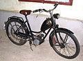 Rex motorized bicycle (1946).jpg