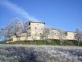 Rhône-Alpes, Château le Combet, La Répara-Auriples, Drôme01.jpg