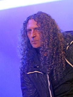 Fabio Lione Italian musician
