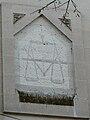 Ribérac loge maçonnique sculpture.JPG