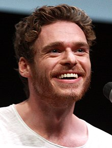 Richard Madden Wikipedia