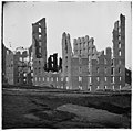 Richmond, Virginia. Ruined buildings in the burnt district LOC cwpb.02659.jpg