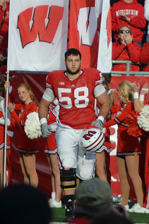 Rick Wagner - Image: Ricky Wagners's Senior Introductions