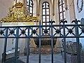 Riddarholmskyrkan Gustavianska gravkoret.jpg