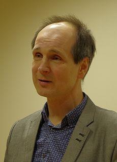 Estonian journalist and film director