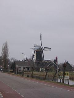 Benthuizen,  South Holland, Netherlands