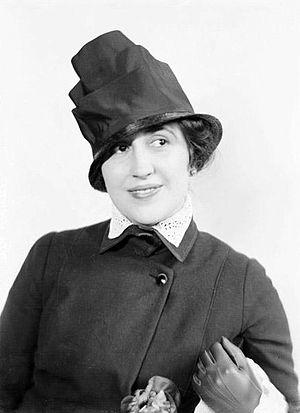 Rita Jolivet - Rita Jolivet, 1918