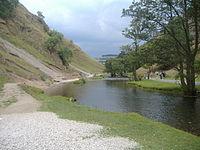 River Dove at Dovedale.JPG