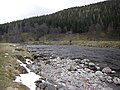 River Findhorn near Glenmazeran Lodge - geograph.org.uk - 776423.jpg