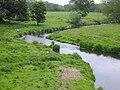 River Tyne near Abbey Mill, Haddington - geograph.org.uk - 658899.jpg