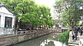 Riverside of Pingjiang Road, Gusu, Suzhou, Jiangsu, China, 215000.jpg