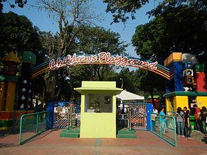 Agrifina Circle - Image: Rizaol Parkjf 7961 17