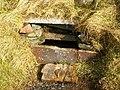 Roadside well at Port Wemyss, Isle of Islay - geograph.org.uk - 71843.jpg