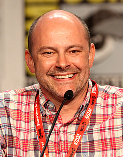 Rob Corddry American actor and comedian