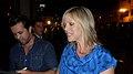 Rob McElhenney and Kaitlin Olson (12064473996).jpg