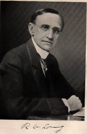 Robert A. Long - Image: Robert Alexander Long