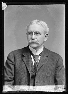 Robert J. Gamble American politician