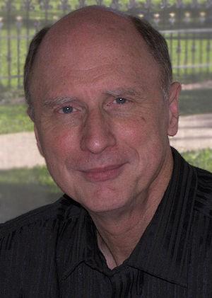 Robert Olen Butler cover