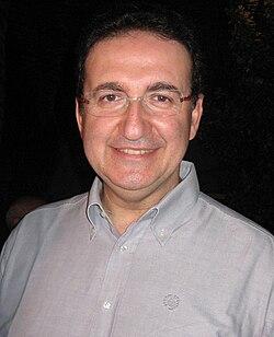 RobertoGiacobbo20100817.JPG