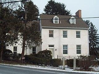 Roberts Inn United States historic place