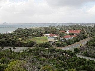Peron, Western Australia Suburb of City of Rockingham, Western Australia