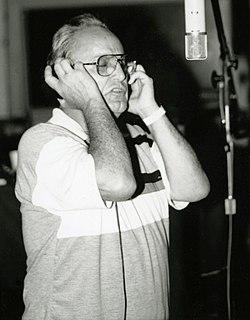 Rod Bernard American singer
