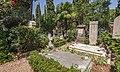 Roma Acattolico di roma Cemetery05.jpg