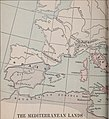 Rome - its rise and fall; a text-book for high schools and colleges (1900) (14784411852).jpg