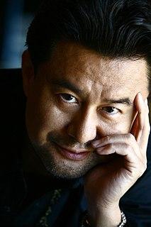 Rome Kanda Japanese actor
