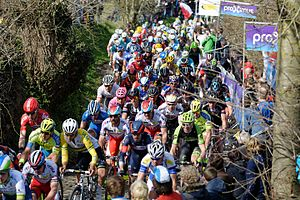 2015 Tour of Flanders