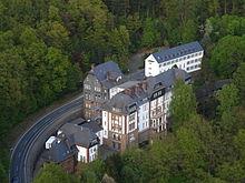 Auguste Viktoria Stiftung