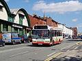 Rossendale Transport bus 108 (N108 LCK), 10 June 2008.jpg