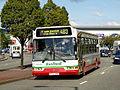 Rossendale Transport bus 136 (PF51 KMM), 6 September 2007.jpg