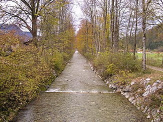 Lower Rottach