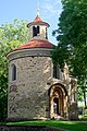 Rotunda of Saint Martin, Vyšehrad, Prague, 20190817 1005 5495.jpg